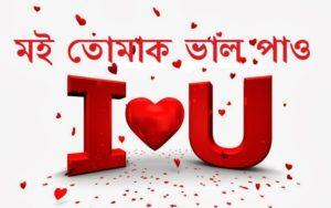 valentines day status assamese