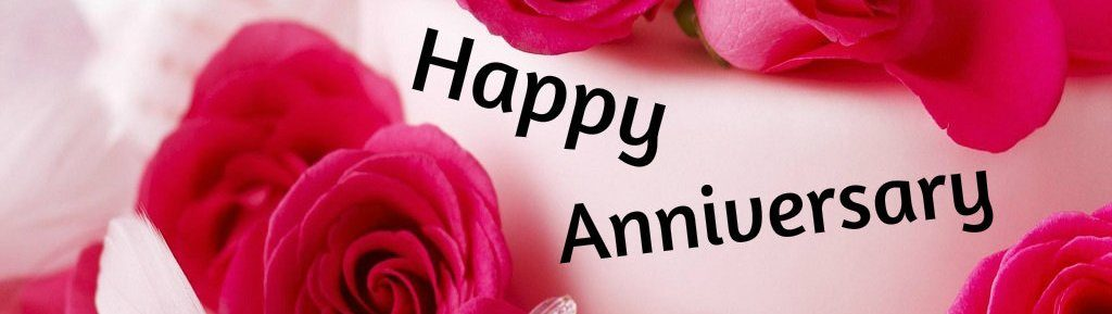 Happy anniversary whatsapp status wishes