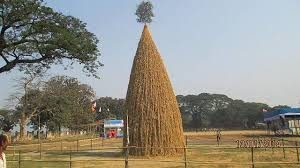 Magh Bihu or bhogali bihu sms wishes