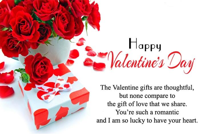Best Valentine's Day Wishes