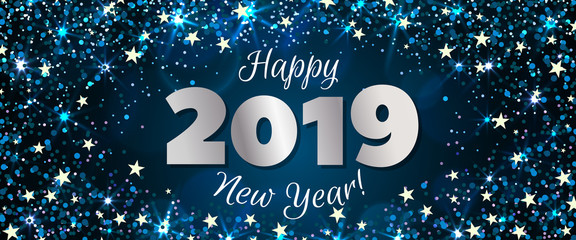 Best Happy New Year 2019 Wishes
