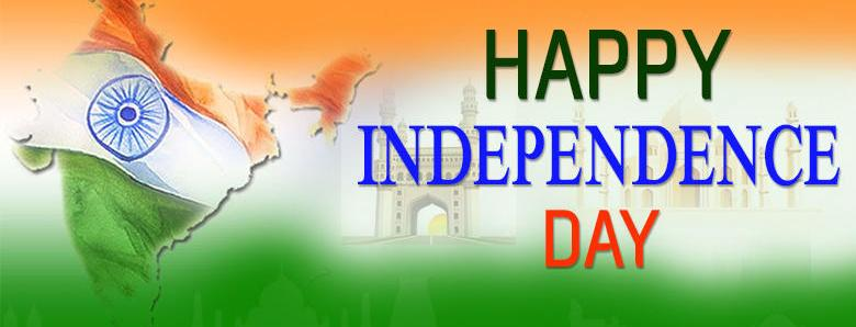 Independence Day Wishes, SMS 2019