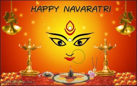 Best Navratri Wishes